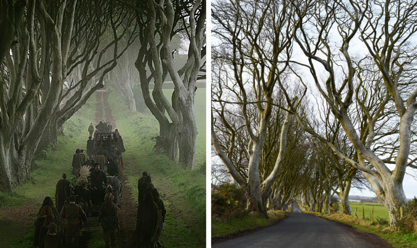 Epic Game of Thrones Tour in Northern Ireland