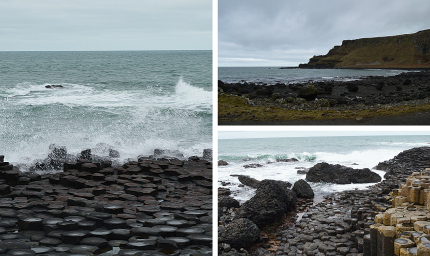 Giant's Causeway Game of Thrones Tour