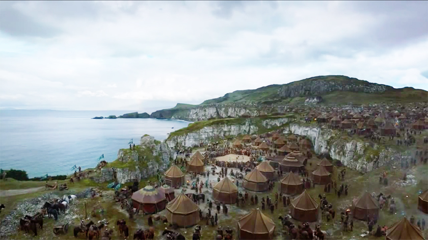 Renly's Camp