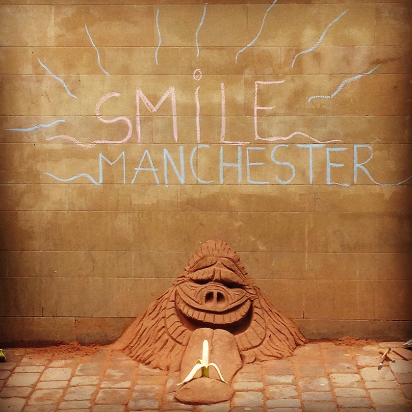 Smile Manchester2