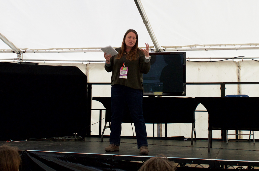Blogstock 2015 How to boost your blogging creativity