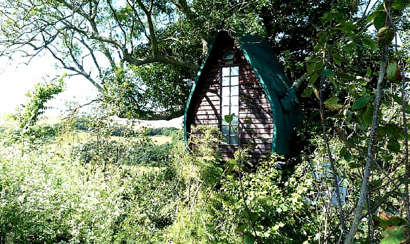 Cornwall Treehouse