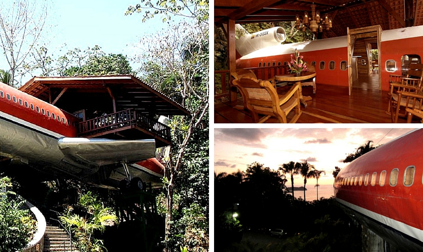 Costa Rica Treehouse