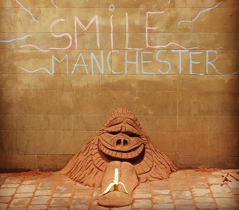 Smile Manchester